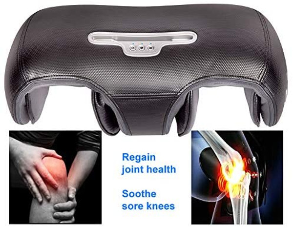 Carepeutic Warming Compression Knee or Leg Massager