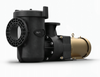 """JCP Series 5HP 3PH Commercial Pump with 208-230/460V TEFC Motor and Strainer Assembly 6"""" x 4"""" Complete"""