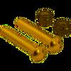Safety Hook Hardware Package