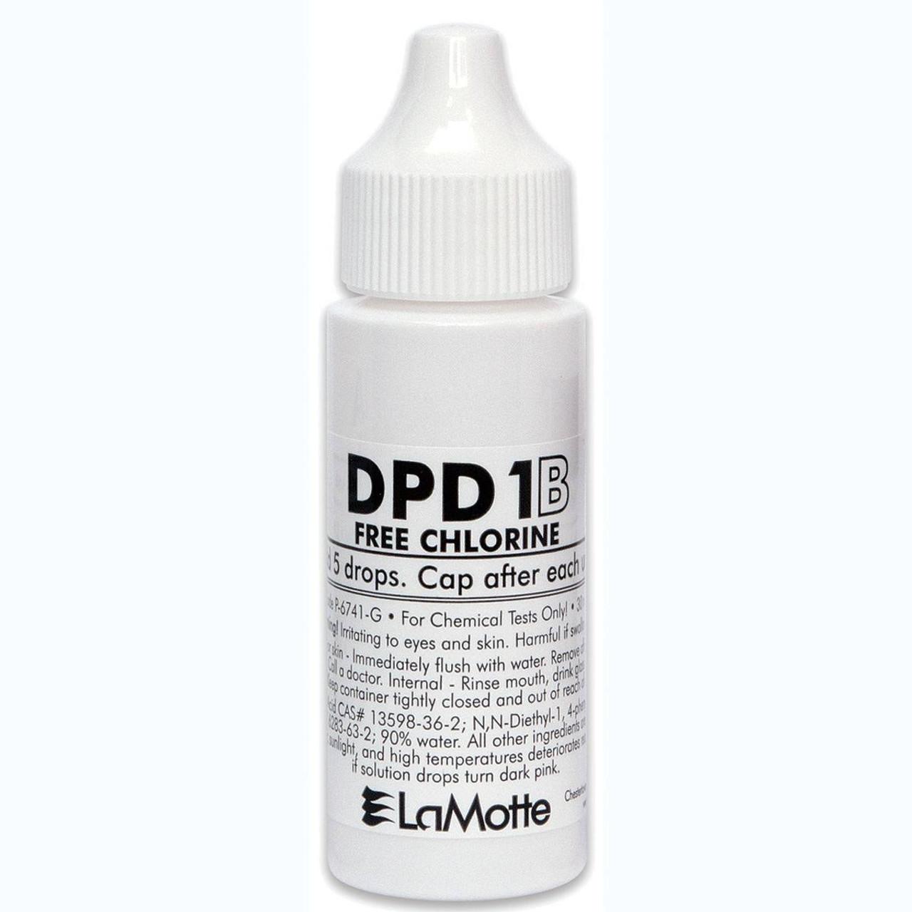 DPD 1B 30ML Reagent