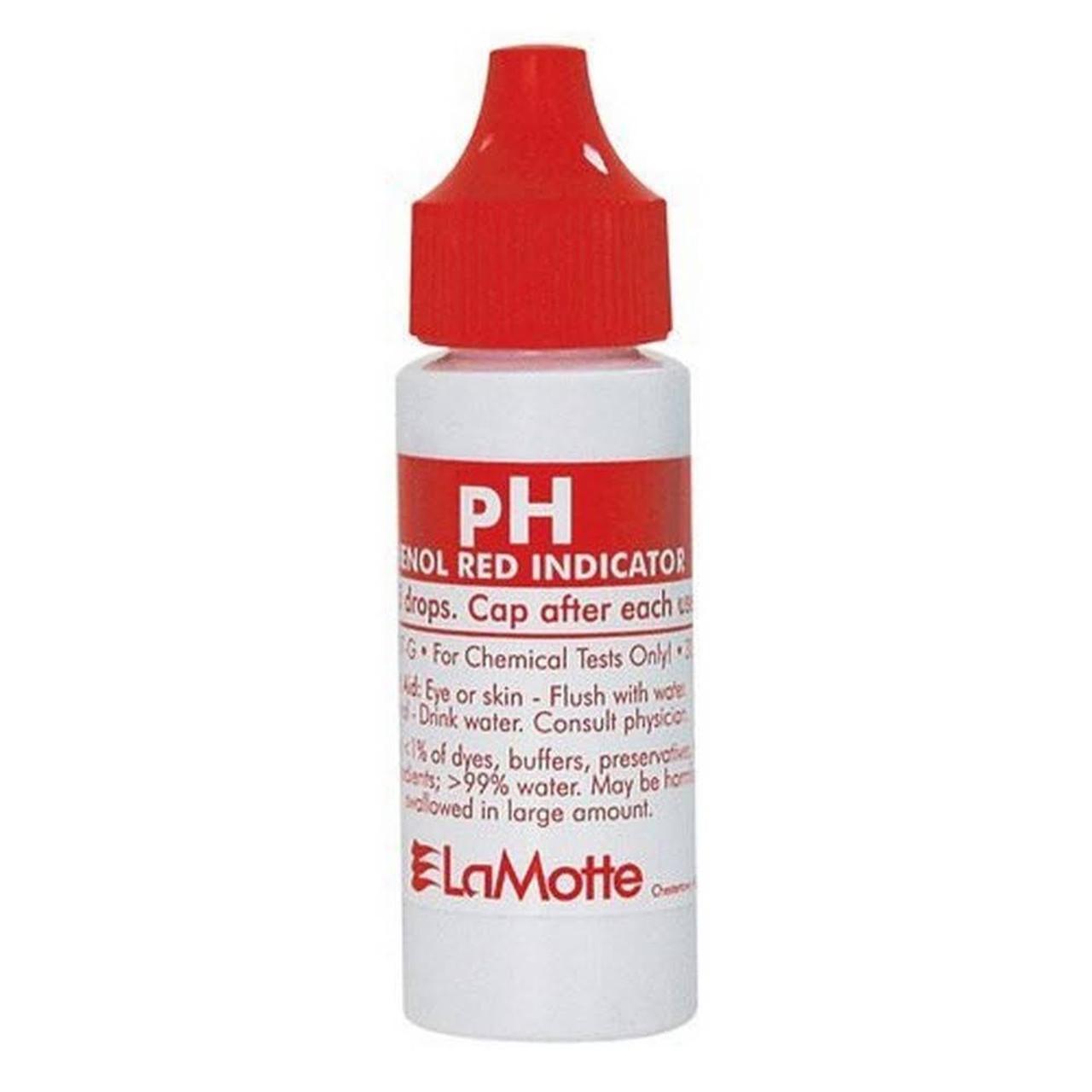 pH Reagent, 30 mL