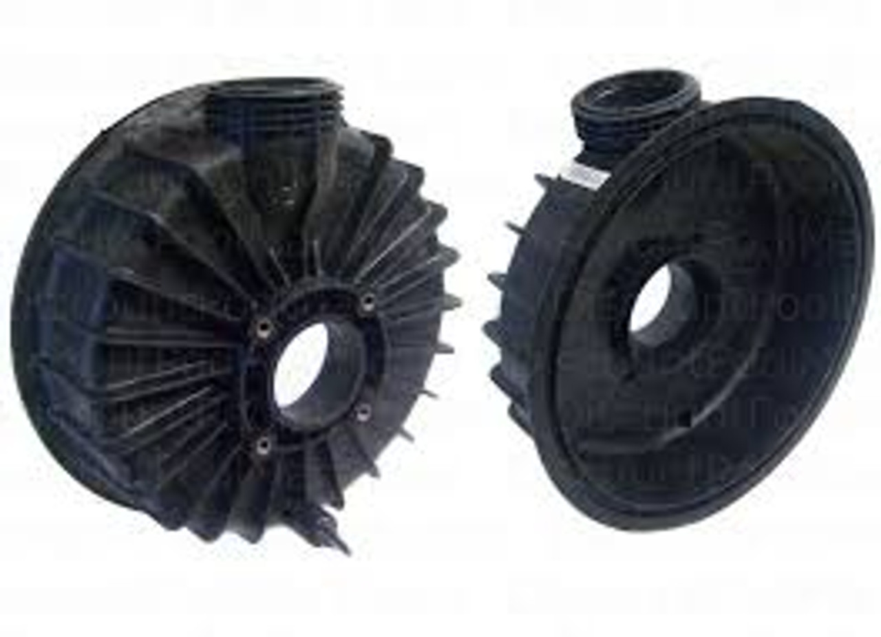 Front Housing For Challenger High Flow and High Pressure Swimming Pool Inground Pump