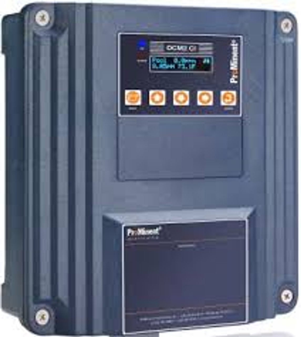 Controller Parts - DCM2 Board