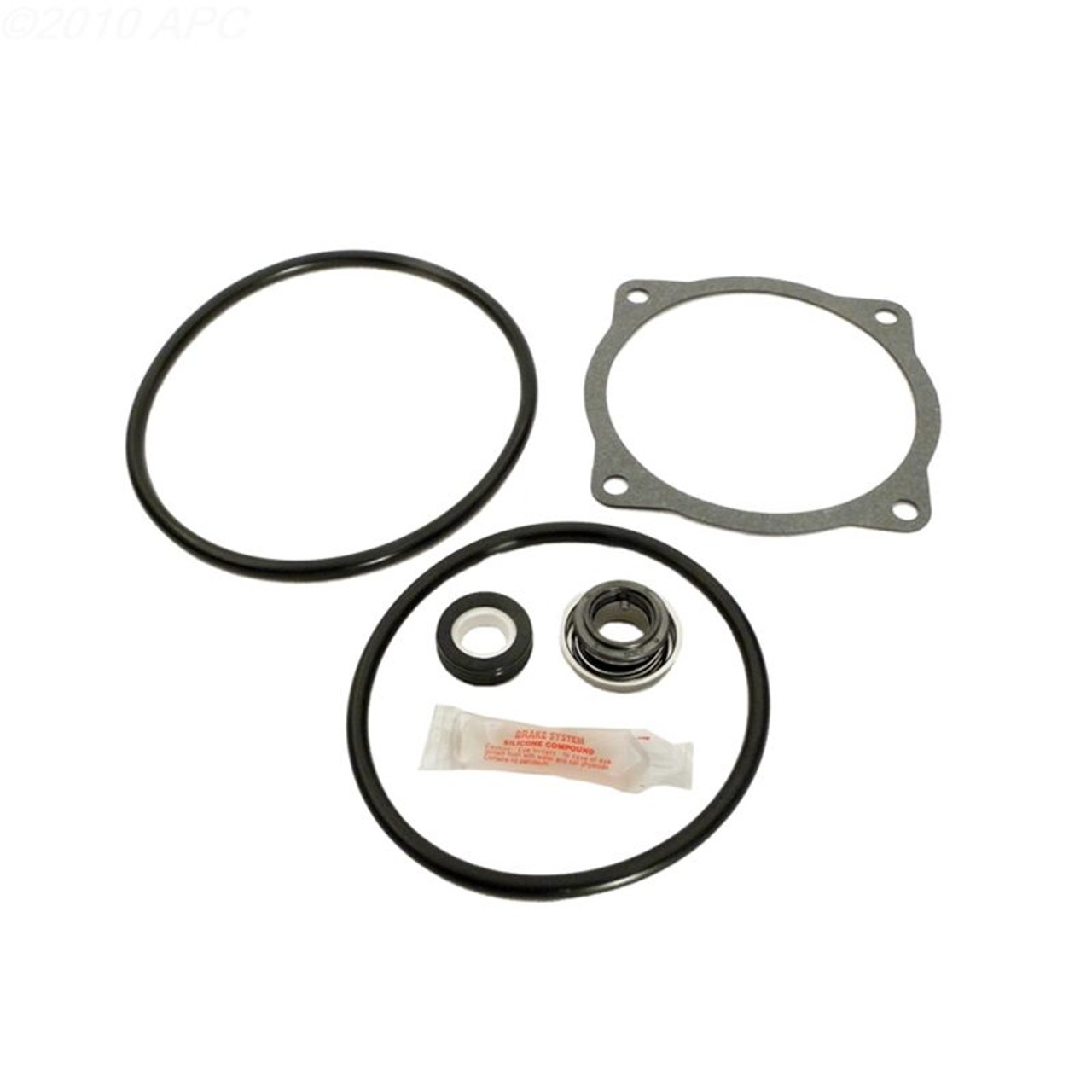 Seal and Gasket Kit - CF6