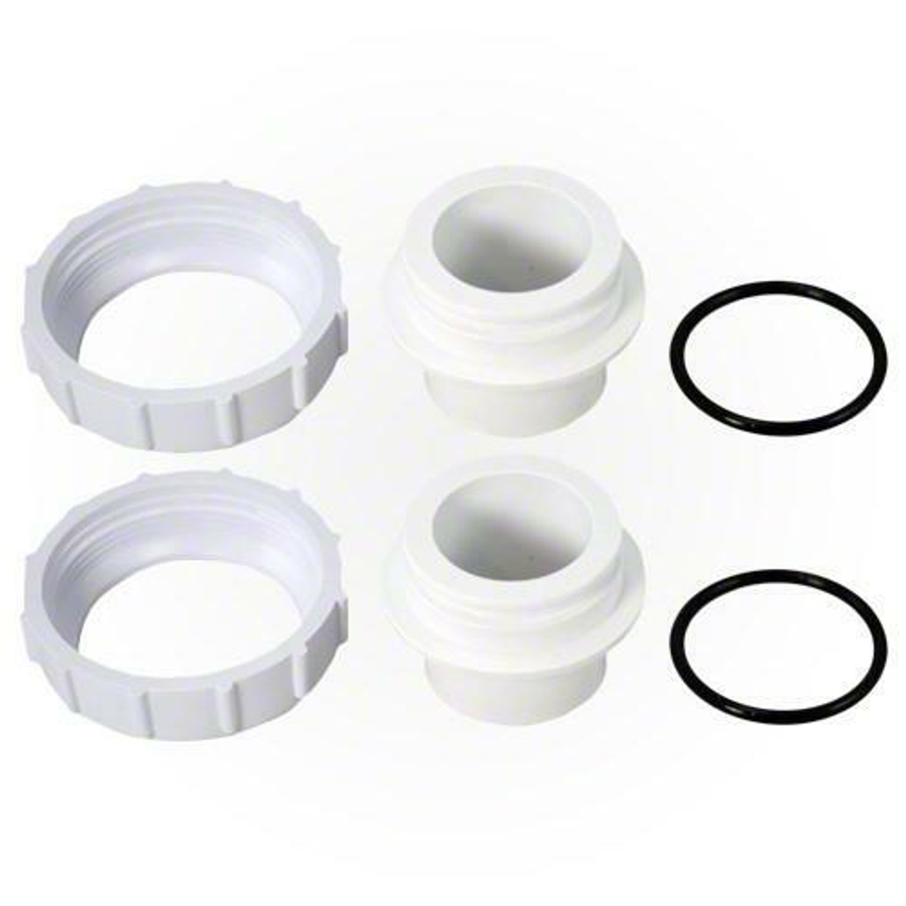 """Pentair 2"""" Valve Adaptor Kit For Triton II TR100C and TR140C Sand Filter"""