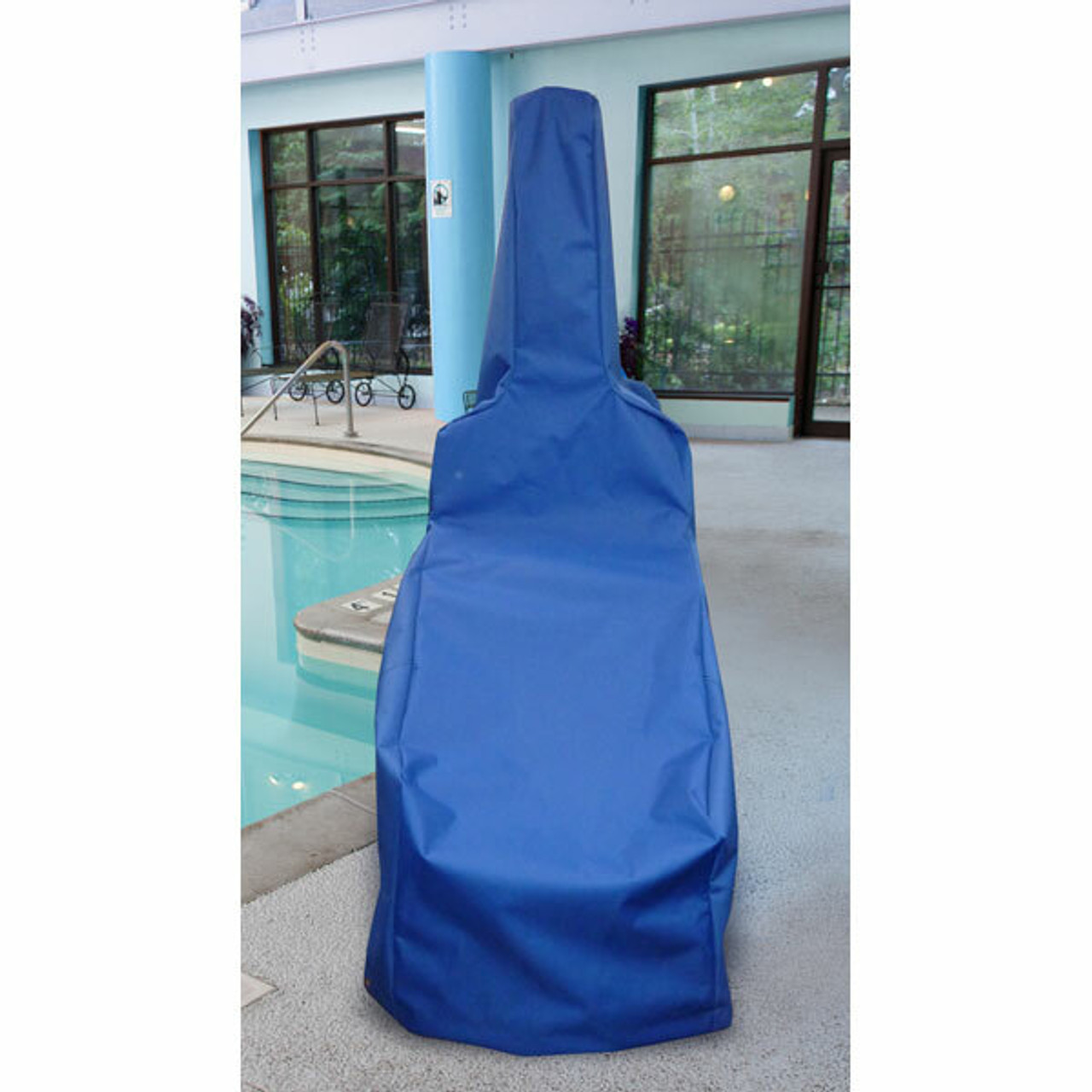 Spectrum Motion Trek - Blue Cover 0.55mm Thickness, Polyethylene
