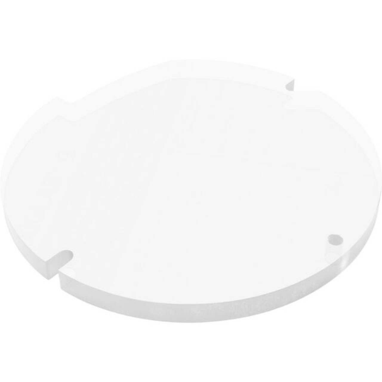 """Mermade 6"""" Replacement Acrylic Strainer Lid"""