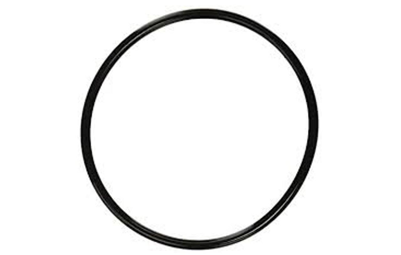"""Replacement Lid O-ring for 6"""" Mermade Strainer"""