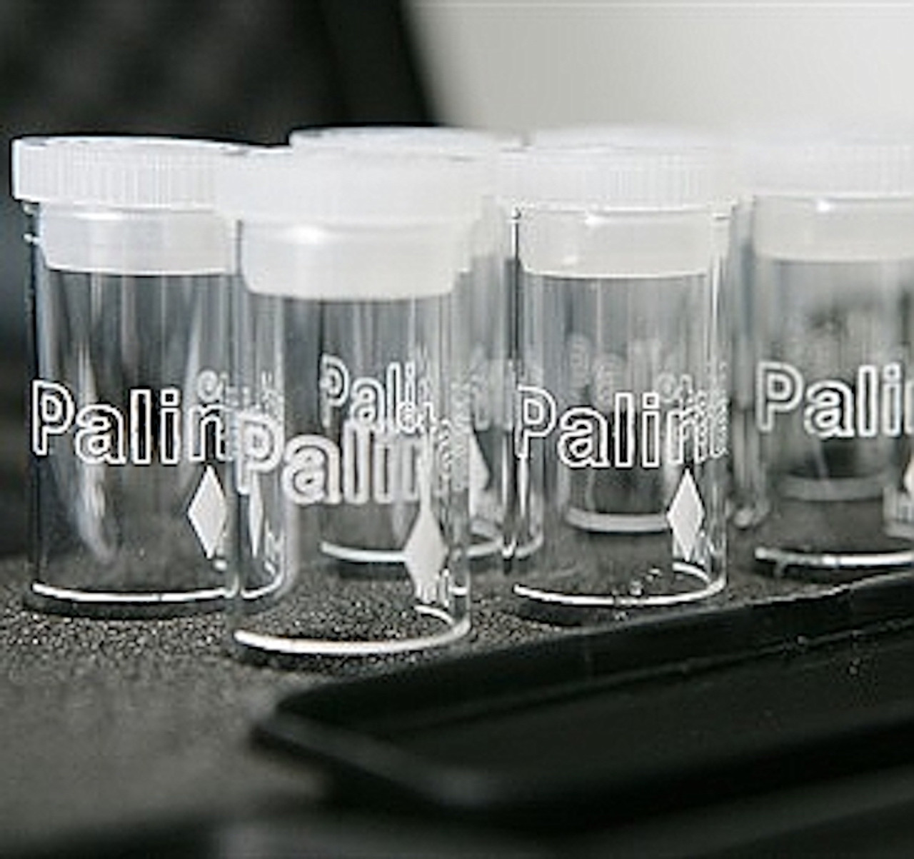 Test Tubes, 5 pack (for multi photometers & pooltest 9/25)