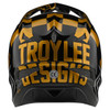 Troy Lee Designs Fiberlite Raceshop Helmet