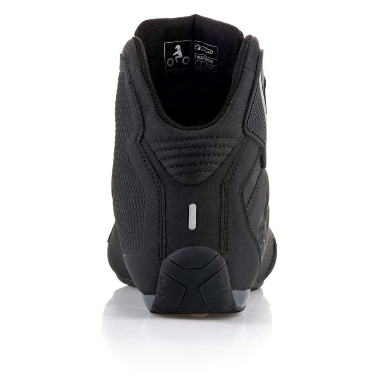 Alpinestars Sektor WP Shoes - MotoMummy
