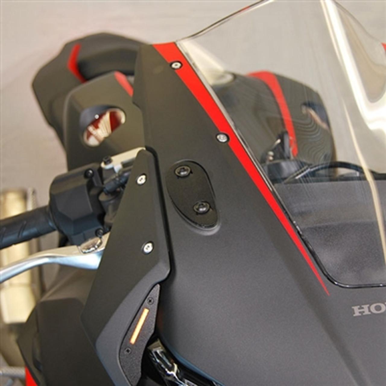 Front Brake Pads CBR1000RR 04-05 HONDA BikeMaster