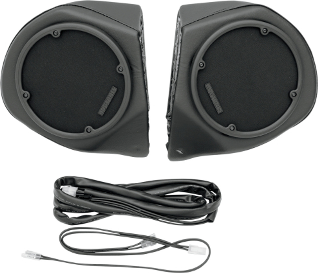 """352R-AA Hogtunes Gen3 5.25/"""" Replacement Speakers 2 OHM Rear"""