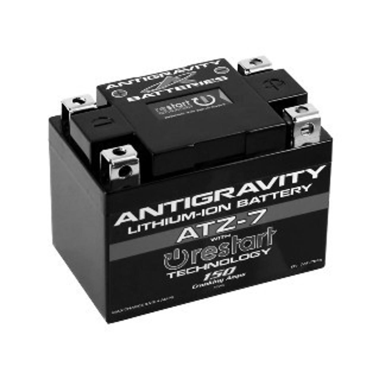 Batteries & Battery Tenders