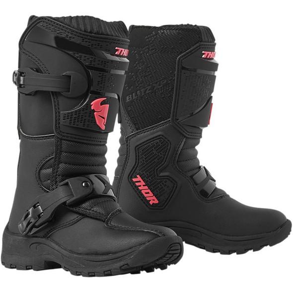 Thor Mini Blitz XP Youth Boots