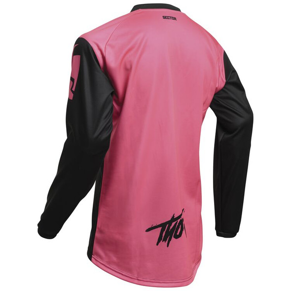 Thor Sector Women's Jersey - Link