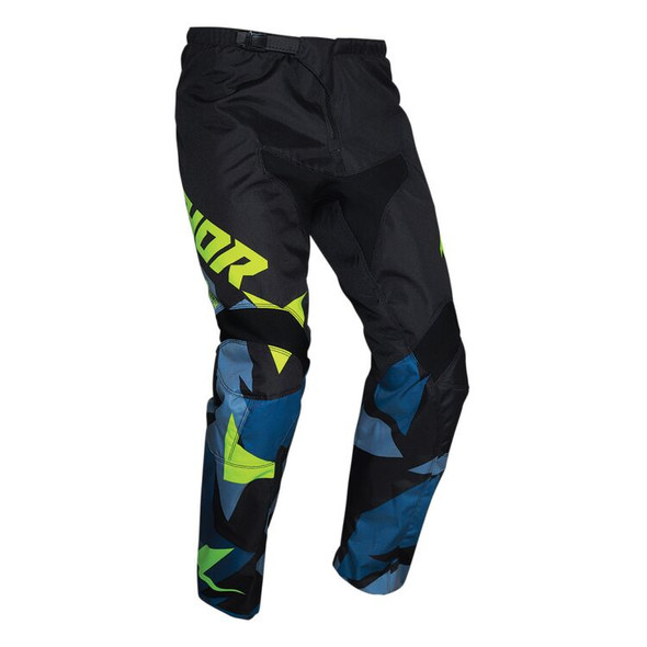 Thor Sector Youth Pants - Warship
