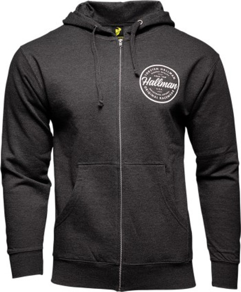 Thor Hallman Tradition Zip-Up Hoodie