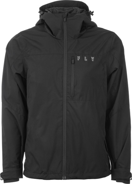 Fly Racing Pit Jacket - 2021 Model