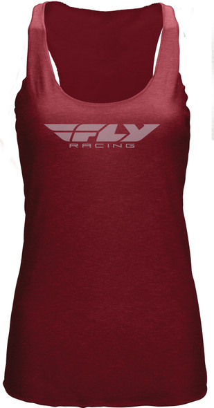 Fly Racing Corporate Women's Tank