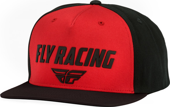 Fly Racing Evo Hat