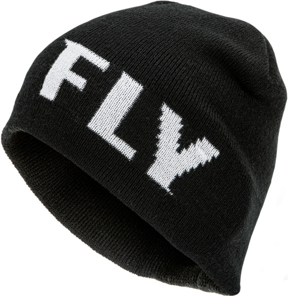 Fly Racing Fitted Beanie