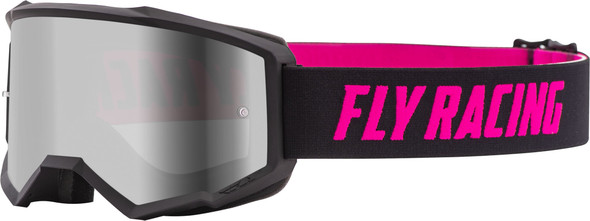Fly Racing Zone Youth Goggles