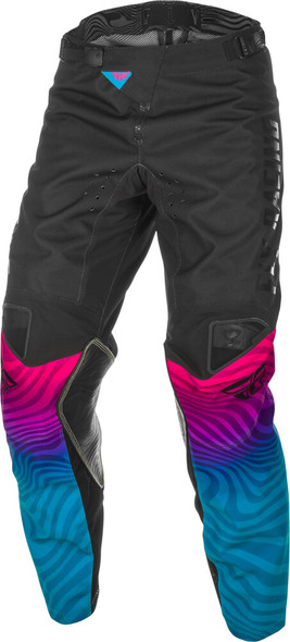 Fly Racing Kinetic K121 Special Edition Pants