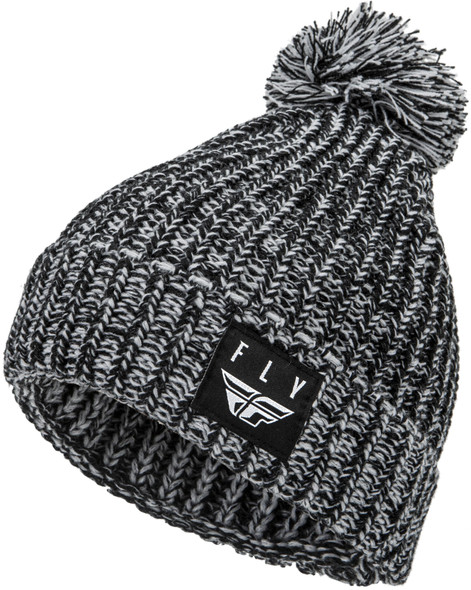Fly Racing Pom Beanie