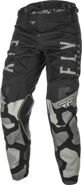 Fly Racing Kinetic K221 Youth Pants