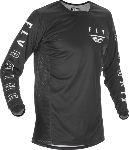 Fly Racing Kinetic K121 Youth Jersey