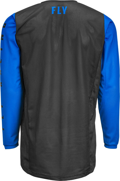 Fly Racing Youth Kinetic Jersey - Mesh