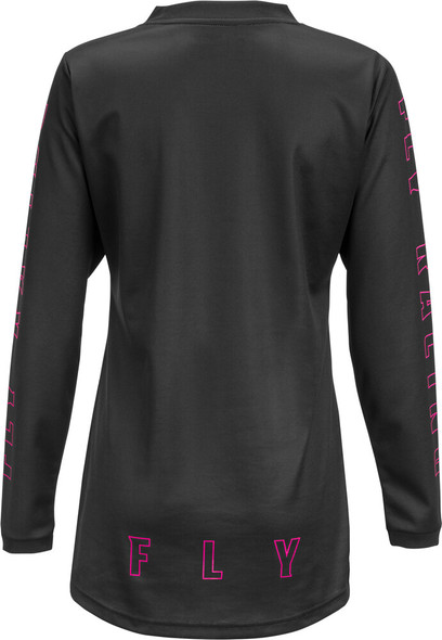 Fly Racing F-16 Women's Jersey - 2021 Model