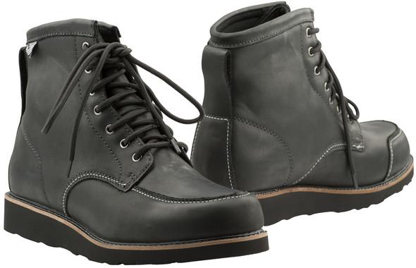 Highway 21 Journeyman Boots