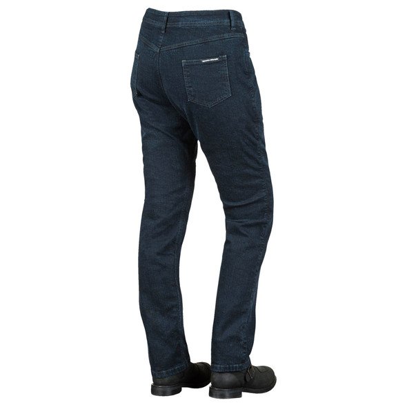 Speed and Strength Women's True Romance - Dark Blue Jeans - Size 2