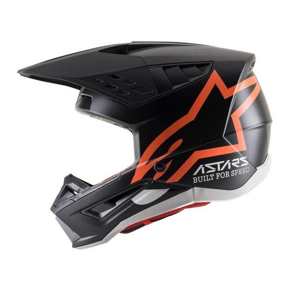 Alpinestars Supertech M5 Helmet - Compass