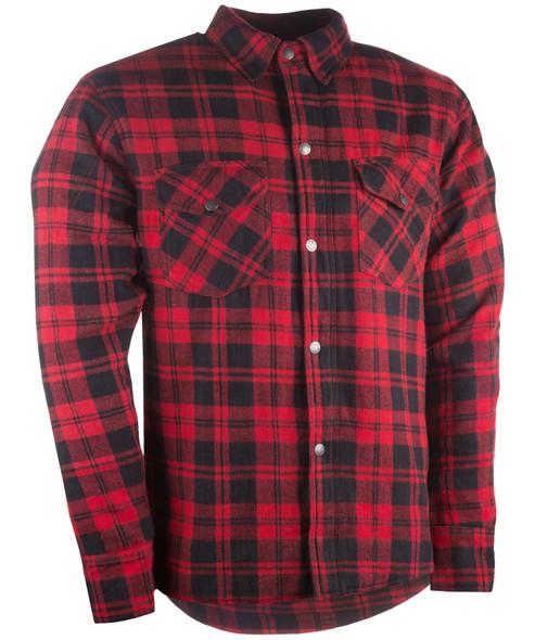 Highway 21 Marksman Flannel Jacket