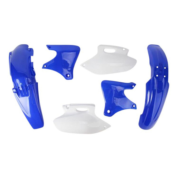 Acerbis Plastic Kit: 00-02 Yamaha YZ250F/YZ426F
