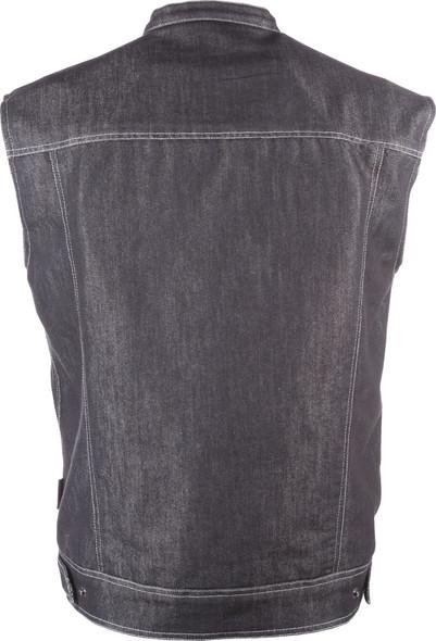 Highway 21 Iron Sights Club Vest