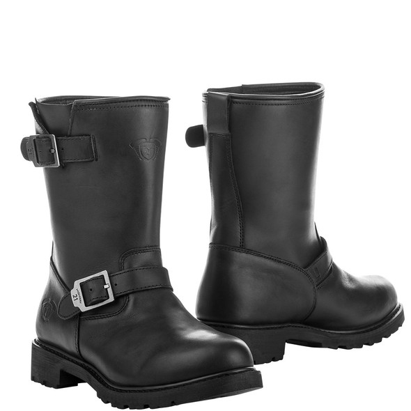 Highway 21 Primary Engineer Short Boots