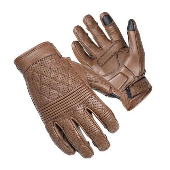 Cortech Scrapper Leather Gloves
