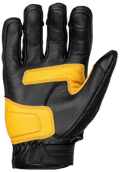Cortech Scrapper Leather Women's Gloves