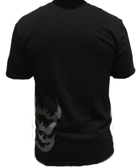 MotoMummy Face T-Shirt - 2XL
