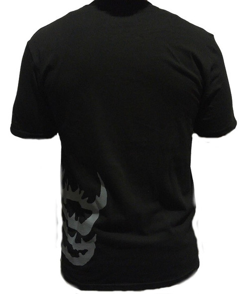 MotoMummy Face T-Shirt - XL