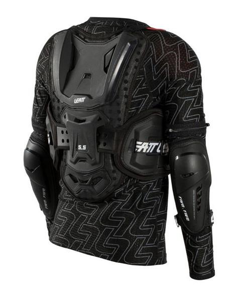 Leatt 5.5 Junior Body Protector Top