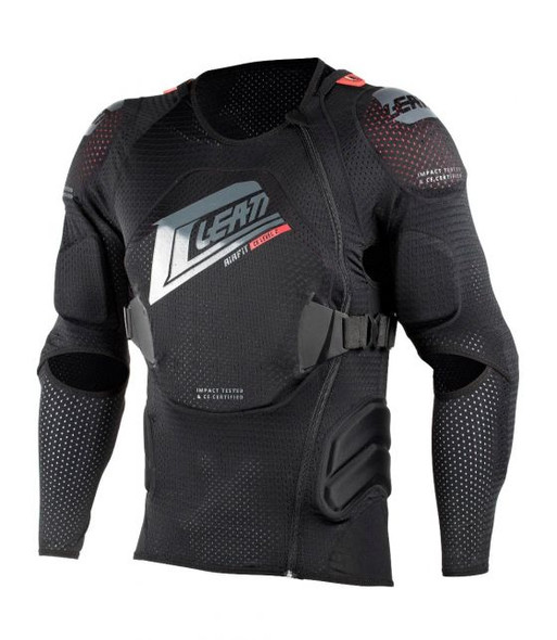 Leatt 3DF AirFit Body Protector Armored Top