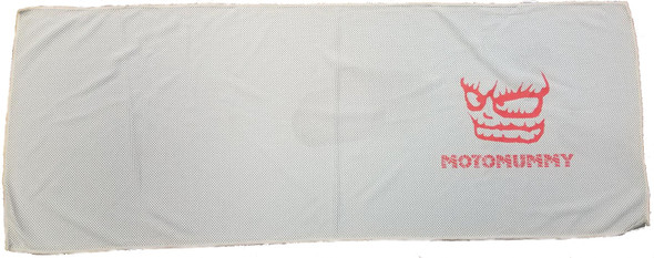 MotoMummy Cooling Towel