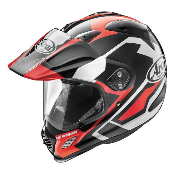 Arai XD-4 Helmet - Catch