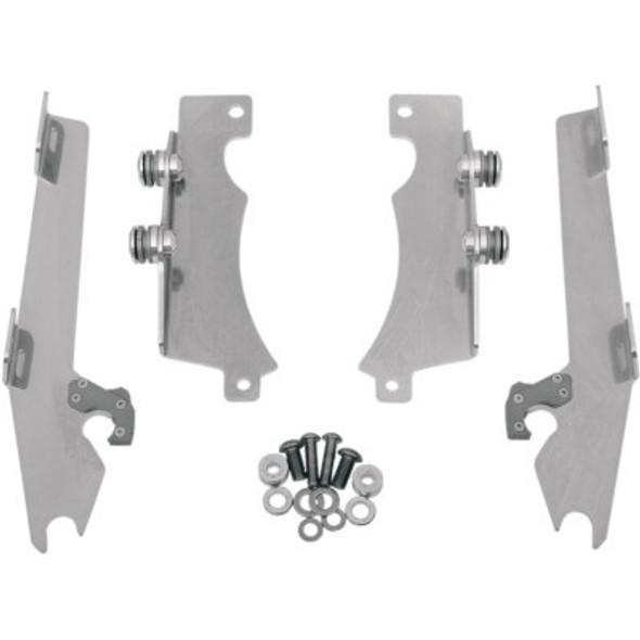Memphis Shades Batwing Fairing Trigger-Lock Mounting Hardware Kit - MEK1909/MEK1910