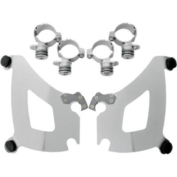 Memphis Shades Bullet Fairing Trigger-Lock Mounting Hardware Kit - MEK1971/MEK1972